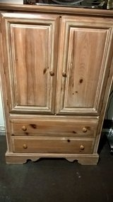 White Wash Armoire in Clarksville, Tennessee