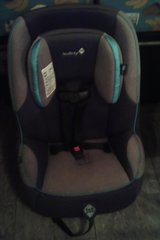 Car Seat Safety 1st in Leesville, Louisiana