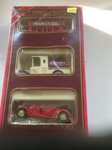 MATCHBOX MODELS OF YESTERYEAR LIMITED EDITION GIFT SET in Lakenheath, UK