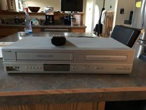 Phillips DVD/VCR in Schaumburg, Illinois