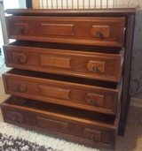 Antique chest of drawers in Baumholder, GE