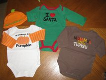 Baby Clothes-Holiday Set in Naperville, Illinois
