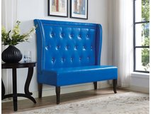 "BRAND NEW! LUX ~ CONTEMPORARY SETTE DESIGNER ""BLING"" TUFTED ACCENT CHAIR in Camp Pendleton, California"