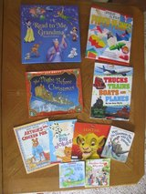 Assortment of Children's Books in Joliet, Illinois