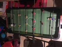 table top soccer in Chicago, Illinois