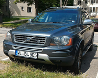 2008 Volvo XC90 V8 AWD 7-Seater in Wiesbaden, GE