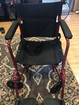 Transport / Wheel Chair * Medline in Bolingbrook, Illinois