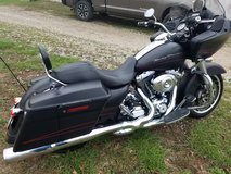2012 Harley RoadGlide Custom in Fort Leonard Wood, Missouri