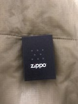 New Zippo Lighter in Camp Pendleton, California