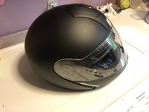 Schubert BMW Motorcycle Helmet C3 Size Medium =7 1/8 in Plainfield, Illinois