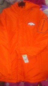 Brand new Denver Broncos jacket. in 29 Palms, California