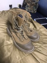New Wellco Rat Boots Size 10 1/2 in Camp Pendleton, California