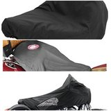 motorcycle rain sweat cover in Fort Leonard Wood, Missouri