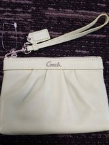Brand new Coach Wristlet in Bartlett, Illinois