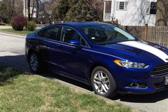 2013 Ford Fusion SE in Lockport, Illinois