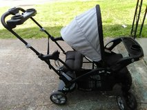Baby Trend Ultra Sit N Stand Stroller in Lake Charles, Louisiana