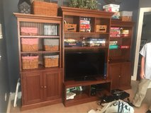 pottery barn teen wall unit in Chicago, Illinois