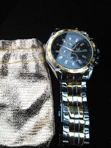 New Mens Watch..Excellent Condition.. in Evansville, Indiana
