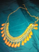 Women elegant costume necklaces. in Evansville, Indiana