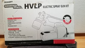 HVLP Spray Gun Kit in Fairfield, California