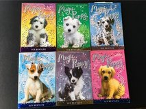 Lot of Magic Puppy Books in Plainfield, Illinois