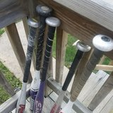 Baseball Softball Bats in Fort Leonard Wood, Missouri