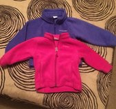Baby/Toddler Columbia Fleece Jackets in Camp Lejeune, North Carolina