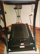 Treadmill in Bartlett, Illinois
