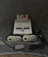 SUPER NINTENDO in Tacoma, Washington