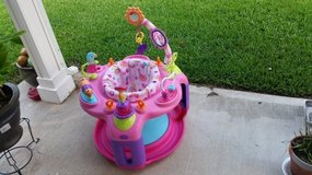 Fisher Price Bright Starts Bouncing Entertainment in Conroe, Texas