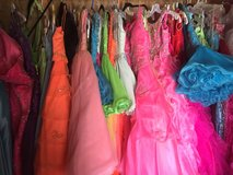 Selling dress rental business in Hinesville, Georgia