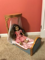 American Girl in Sandwich, Illinois