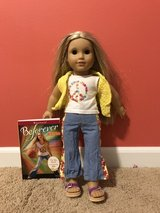 American Girl Julie in Naperville, Illinois