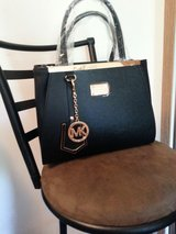Designer inspired leather bag in Fort Riley, Kansas