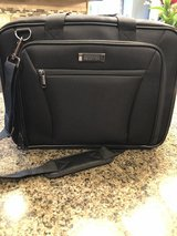 Kenneth Cole Reaction briefcase in Joliet, Illinois