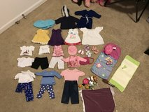 American Girl clothes in Naperville, Illinois