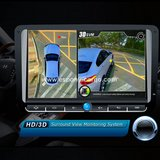 Car 3D HD 360° Surround View 4CH DVR Camera in San Ysidro, California