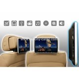 10.6 inch LCD Touch Screen Headrest Monitor HD Media Player in Palatine, Illinois