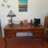 Gorgeous desk in Yucca Valley, California