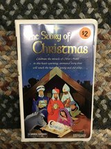 """""""The Story of Christmas"""" (VHS) in Elizabethtown, Kentucky"""