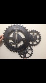 Brand New-3 Time Zone Wall Clock in Vacaville, California