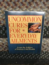 """Uncommon Cures for Everyday Ailments"" in Elizabethtown, Kentucky"