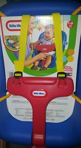 NEW LITTLE TIKES SWING in Fort Campbell, Kentucky