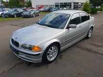 BMW 325 Automatic in Baumholder, GE