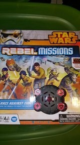 NEW STAR WARS REBEL MISSION GAME in Fort Campbell, Kentucky