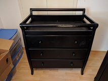 Baby changing table/ drawers in Stuttgart, GE