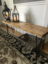 """Rustic Bench - """"NEW"""" in Orland Park, Illinois"""