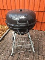 BBQ used in Ramstein, Germany