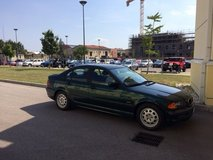 1999 BMW model 316 in Vicenza, Italy