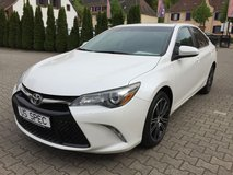 2016 Toyota Camry SE Special Edition in Baumholder, GE